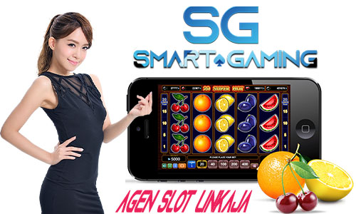 Agen Slot LinkAja