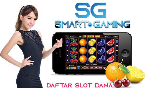 Daftar Slot Dana